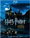 Harry Potter: Complete Collection on Blu-ray for $34 + free shipping w/ Prime