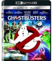 Ghostbusters on 4K Ultra HD Blu-Ray for $15 + free shipping w/ Prime