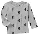 Garanimals Toddler Boys' Long Sleeve T-Shirt for $1 + pickup at Walmart