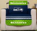 NFL Furniture Protectors from $20 + free shipping