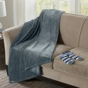 Glimmersoft Throw Blanket and Socks Set for $15 + free shipping