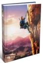 Zelda: Breath of the Wild Hardcover Guide for $24 + free shipping w/ Prime