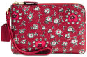 Coach Boxed Small Wristlet for $29 + free s&h w/beauty item