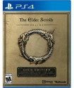 The Elder Scrolls Online: Gold for PS4/XB for $40 + free 2-day shipping