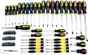 Jegs Performance 69-Piece Screwdriver Set for $20 + free shipping