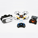 Spartan HD Video Drone w/ Headset, Nano Drone for $80 + free shipping