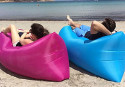 Ultralight Inflatable Sofa Chair for $10 + free shipping