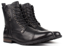 Men's Boots at Groupon: Up to 94% off, from $20 + free shipping w/ $35