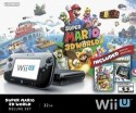 Refurb Nintendo Wii U 32GB Console Bundle for $225 + free shipping