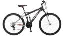 "Mongoose Men's 26"" Ledge 2.1 Mountain Bike for $99 + free shipping"