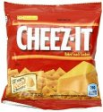 Cheez-It Crackers 1.5-oz. Bag 36-Pack for $7 + free shipping