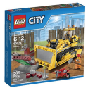 LEGO City Demolition Bulldozer for $25 + free shipping w/ Prime