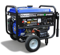 DuroMax 3,500W Propane/Gas Portable Generator for $325 + free shipping