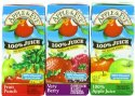 Apple & Eve 100% Juice 32-Count Variety Pack for $8 + free shipping