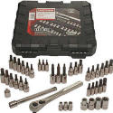 Craftsman 42-Piece Drive/Torx Bit Wrench Set for $27 + pickup at Sears