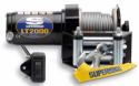 Superwinch 12V DC Utility Winch for $65 + free shipping