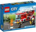 LEGO City Fire Ladder Truck Set for $14 + pickup at Target