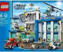 LEGO City Police Station for $58 + free shipping