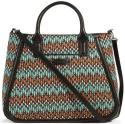 Vera Bradley Women's Trapeze Tote Bag for $30 + free shipping