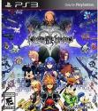 Kingdom Hearts HD 2.5 Remix for PS3 for $8 + free shipping