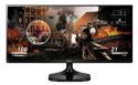 """LG 29"""" 21:9 IPS UltraWide LED LCD Monitor for $175 + free shipping"""
