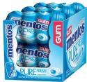 Mentos Gum 50-Count Bottle 6-Pack for $10 + free shipping