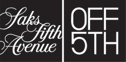 Saks Off 5th Sale: Extra 20% off
