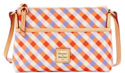 Dooney & Bourke Elsie Ginger Crossbody for $51
