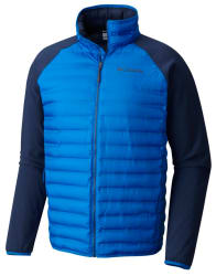 Columbia Men's Flash Forward Hybrid Jacket for $48