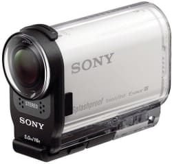 Sony Full HD Action Cam for $180