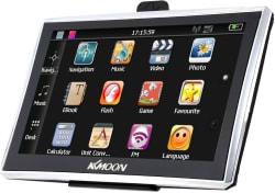 "Kkmoon 7"" Touchscreen Portable GPS $32"