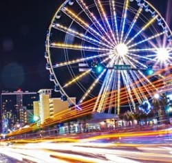 Spring Stays in Myrtle Beach from $47 per night