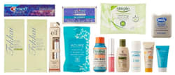 Women's Beauty Sample Box w/ $12 Amazon GC $12