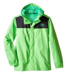 The North Face Kids' Zipline Rain Jacket for $31