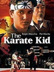 The Karate Kid in HD Rental for free