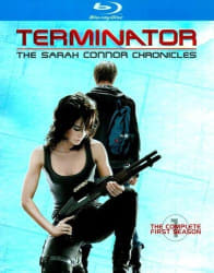 Terminator: TSCC Season 1 on Blu-ray for $10
