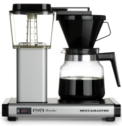 Technivorm Moccamaster K 741 Coffee Brewer $210