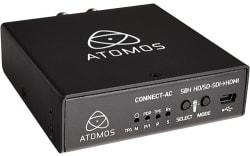 Atomos Connect-AC S2H Converter for $85