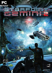 Starpoint Gemini 2 for PC for free