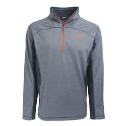 The North Face Men's 100 Cinder Pullover for $35