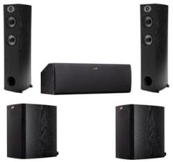 Polk Audio TSx 5-Speaker Bundle for $330