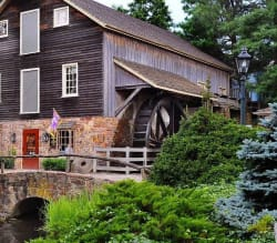 Suite in Peddler's Village, PA with Extras $129/nt