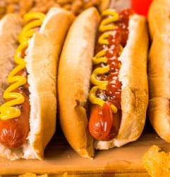 Best Freebies: Score a Free Hot Dog for Lunch