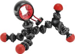 Joby GorillaPod K9 Flexible Cell Phone Stand $6