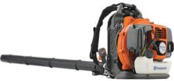 Husqvarna 150BT 50.2cc Backpack Leaf Blower $270
