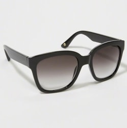 Abercrombie & Fitch Women's Sunglasses for $14