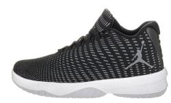 Jordan Men's B.Fly Basketball Shoes for $52