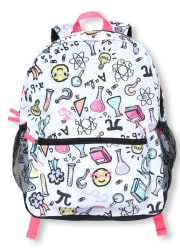 The Children's Place Girls' Science Backpack $10