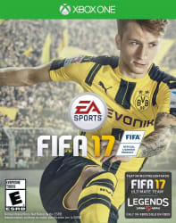 FIFA 17 for Xbox One for $13
