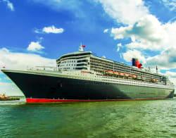 Cunard 7Nt Transatlantic Cruise from $1,188 for 2